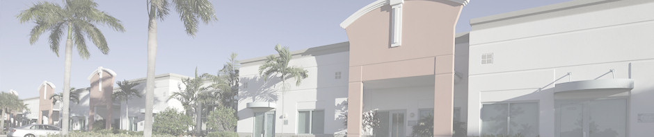 three office and high tech buildings for lease in boca raton commercial real estate includes hurricane resistant impact glass and security patrol dusk to build home office header